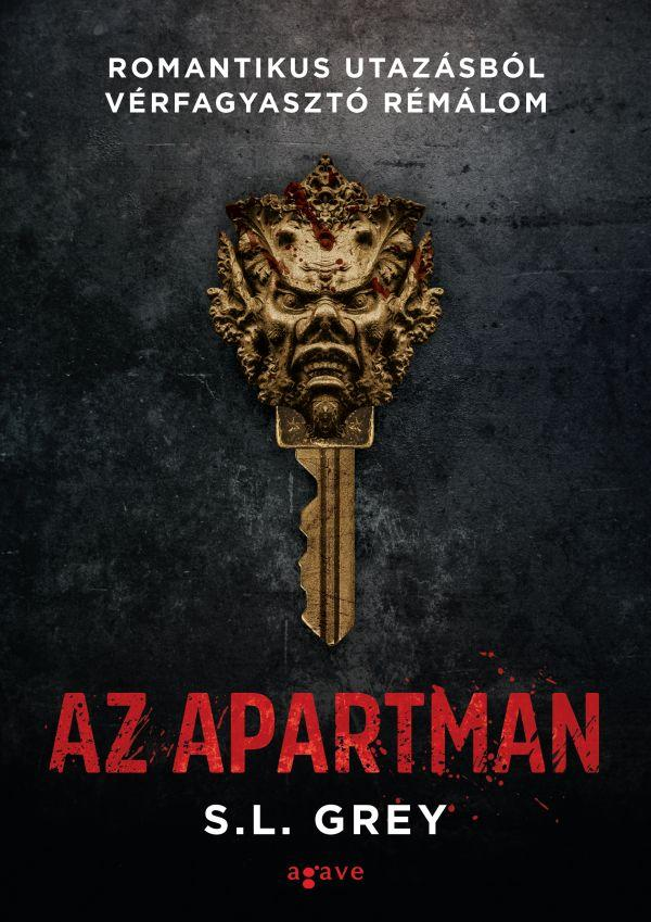 S.L. Grey - Az apartman