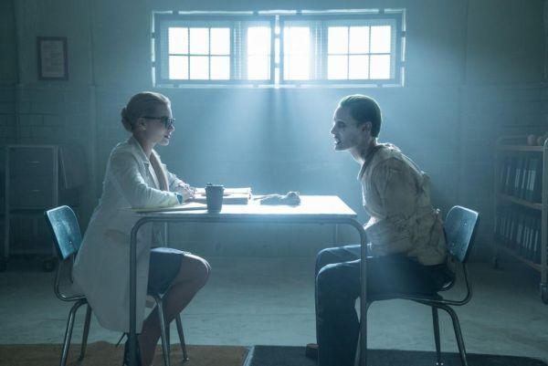 Harley Quinn és Joker