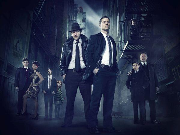 Gotham - Prime