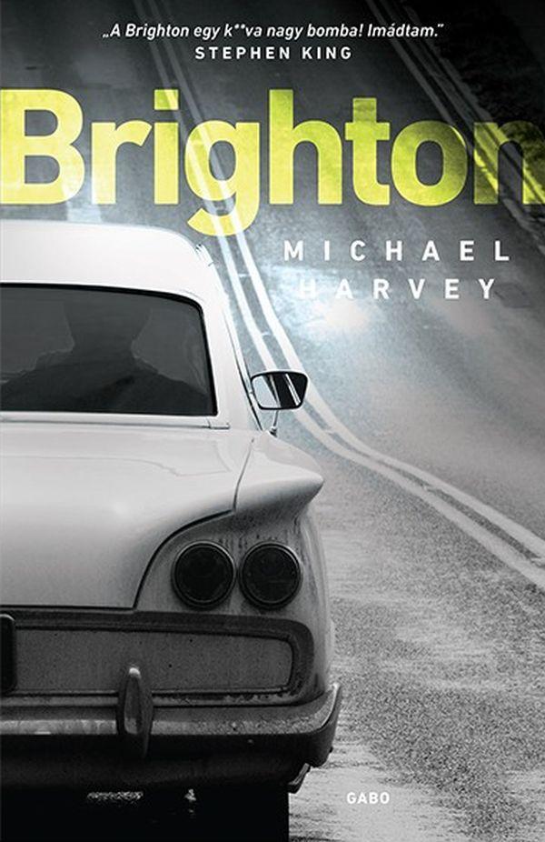 Michael Harvey: Brighton