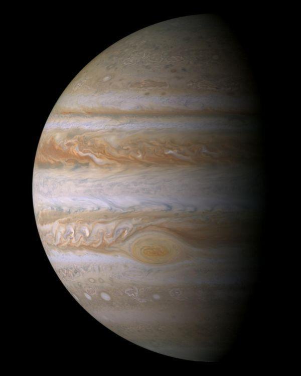 Juno, Jupiter, NASA