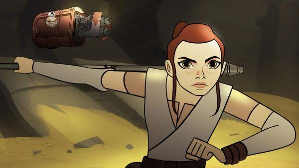 Star Wars - A végzet ereje