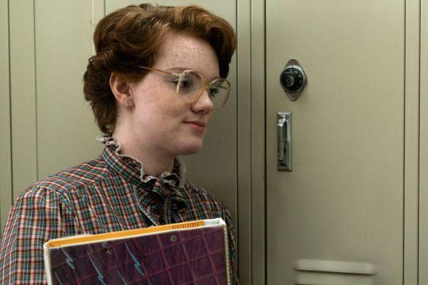 Stranger Things - Shannon Purser