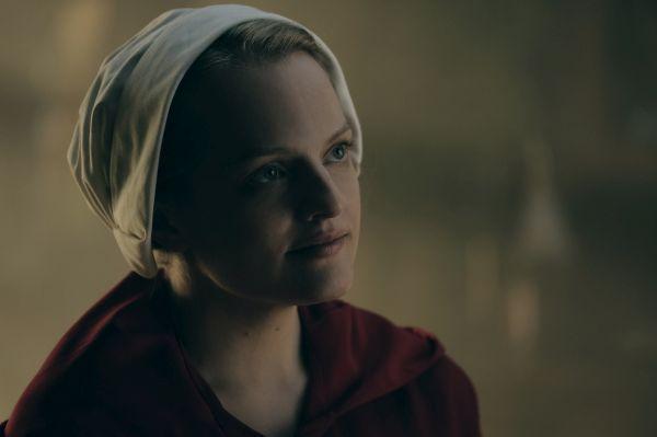 A szolgálólány meséje - HBO