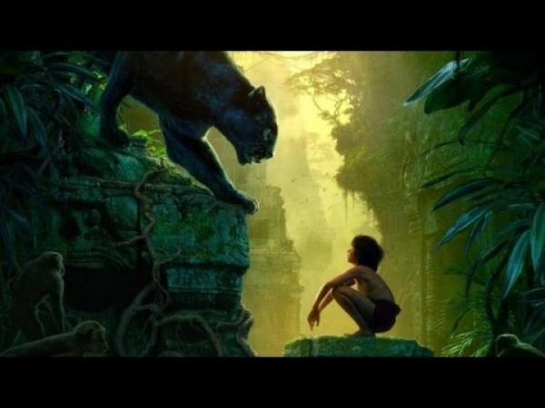 Embedded thumbnail for A dzsungel könyve az HBO-n