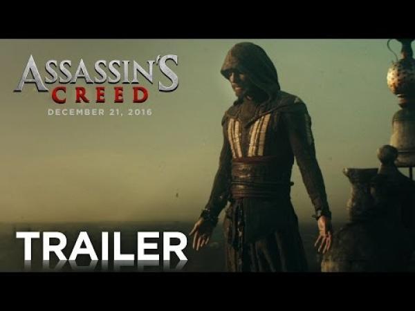 Embedded thumbnail for Újabb Assassin's Creed előzetes tele pengével