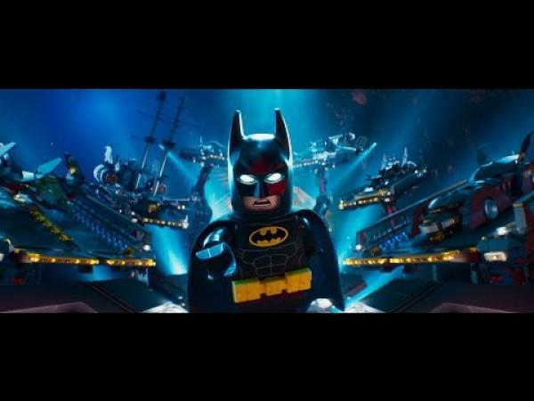 Embedded thumbnail for Lego Batman - A film - Magyar szinkronos előzetes (6)