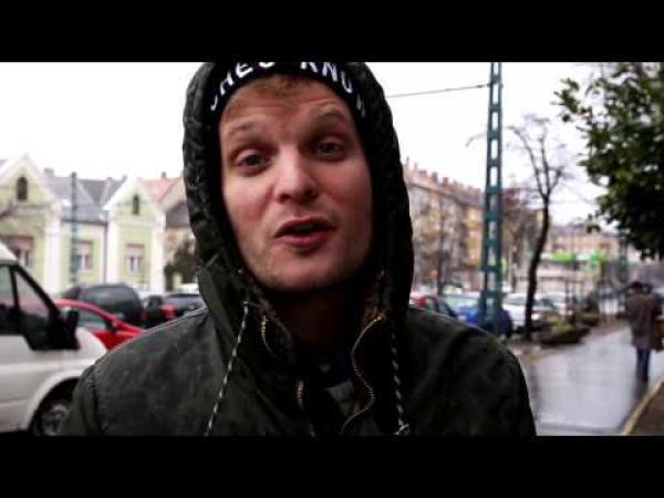Embedded thumbnail for Puskás Peti beszél Bodi szinkronjáról