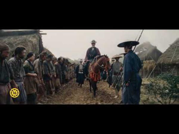 Embedded thumbnail for Némaság - Scorsese új filmjének előzetese (16E)