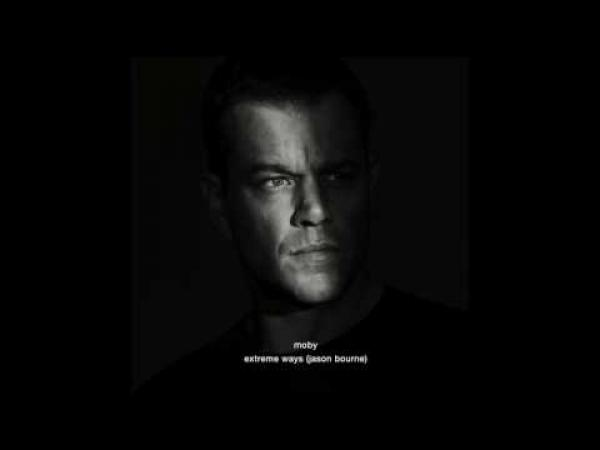 Embedded thumbnail for Moby frissítette az ikonikus Jason Bourne dalt