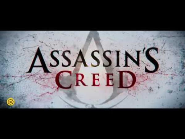 Embedded thumbnail for Assassin's Creed előzetes (16E)