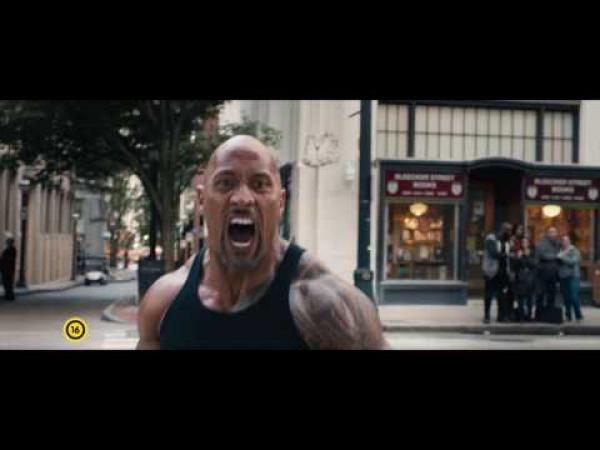 Embedded thumbnail for Nem egy sima utcai bunyó lesz! Halálos iramban 8 videó