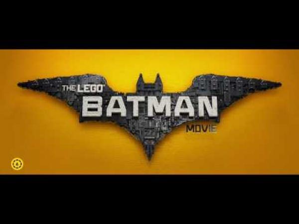 Embedded thumbnail for Lego Batman: A film